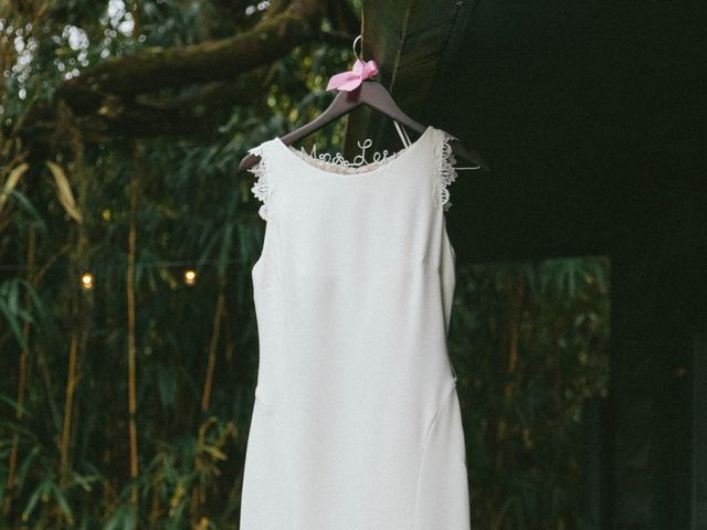 Andrew and Brittany's Wedding in Charleston, South Carolina 7