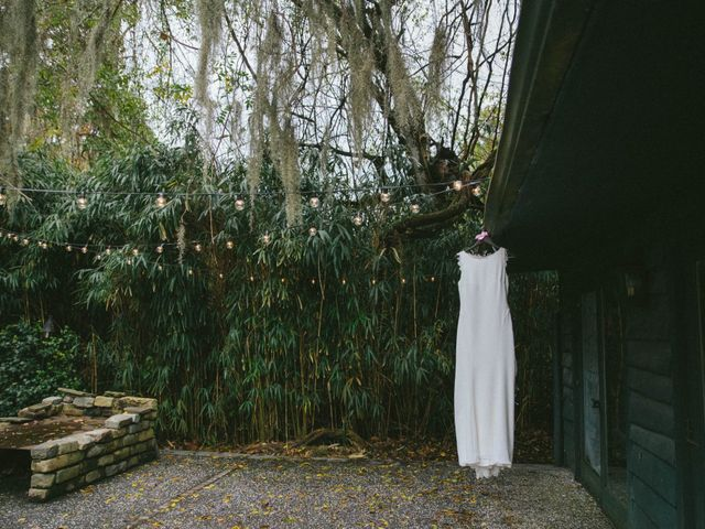 Andrew and Brittany's Wedding in Charleston, South Carolina 8