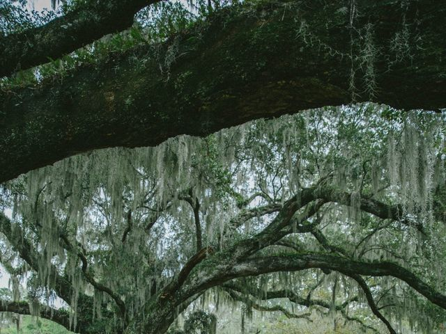 Andrew and Brittany's Wedding in Charleston, South Carolina 26
