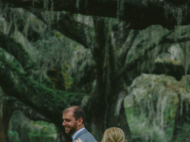 Andrew and Brittany's Wedding in Charleston, South Carolina 28