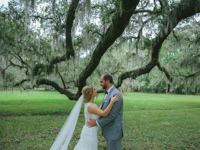 Andrew and Brittany's Wedding in Charleston, South Carolina 30