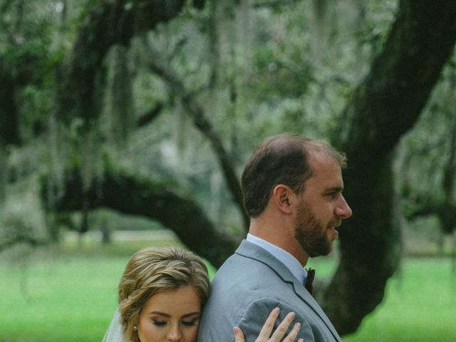 Andrew and Brittany's Wedding in Charleston, South Carolina 31