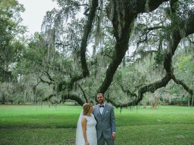Andrew and Brittany's Wedding in Charleston, South Carolina 33