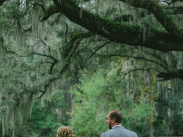 Andrew and Brittany's Wedding in Charleston, South Carolina 34