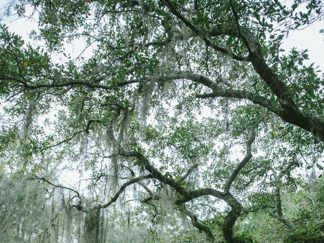 Andrew and Brittany's Wedding in Charleston, South Carolina 35