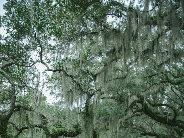 Andrew and Brittany's Wedding in Charleston, South Carolina 37