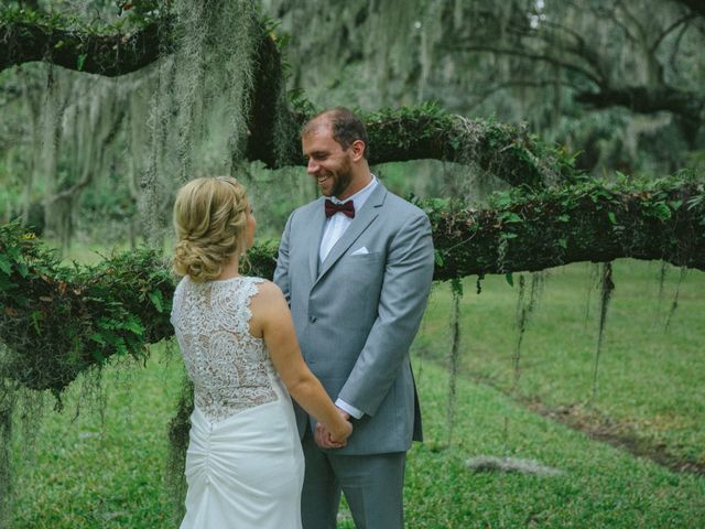 Andrew and Brittany's Wedding in Charleston, South Carolina 38