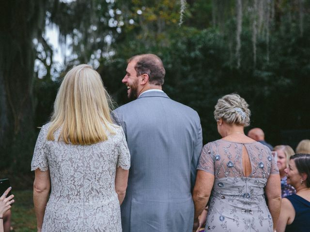 Andrew and Brittany's Wedding in Charleston, South Carolina 41