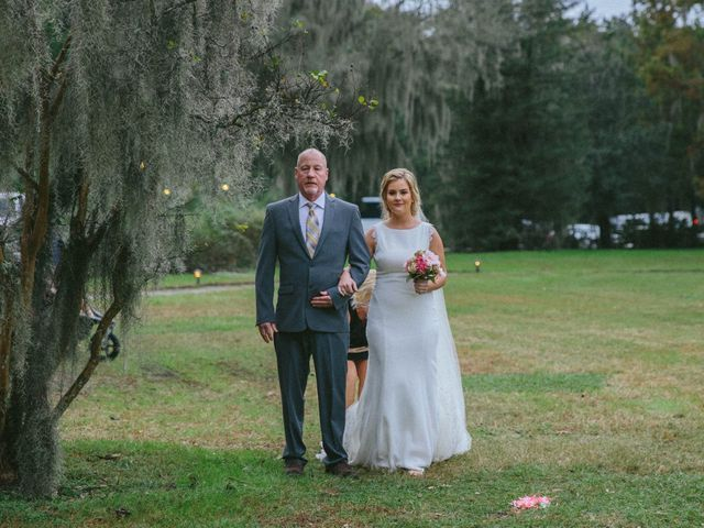 Andrew and Brittany's Wedding in Charleston, South Carolina 43