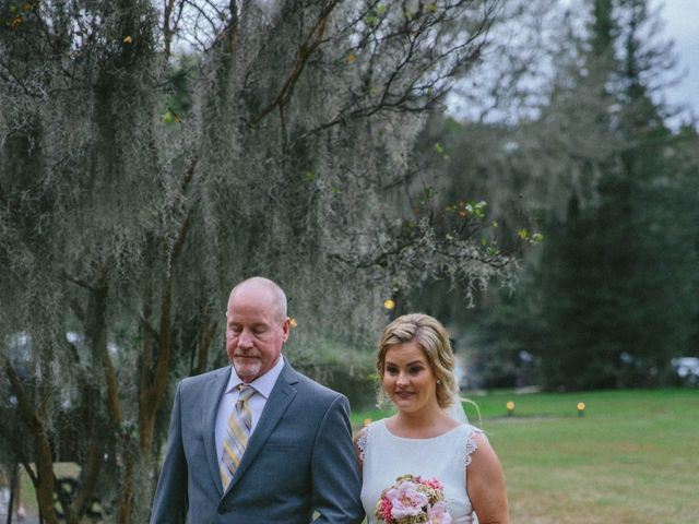 Andrew and Brittany's Wedding in Charleston, South Carolina 44