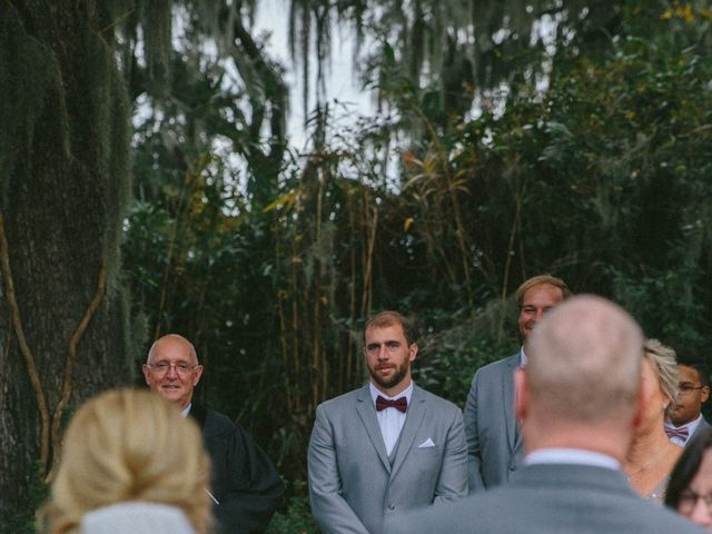 Andrew and Brittany's Wedding in Charleston, South Carolina 45