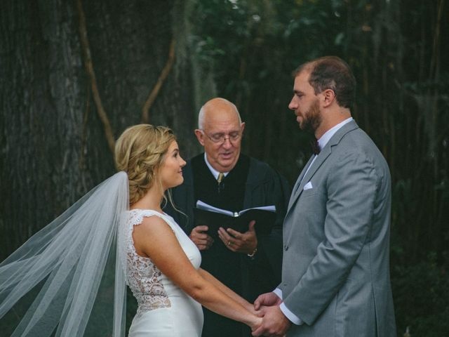Andrew and Brittany's Wedding in Charleston, South Carolina 49