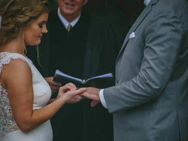 Andrew and Brittany's Wedding in Charleston, South Carolina 51