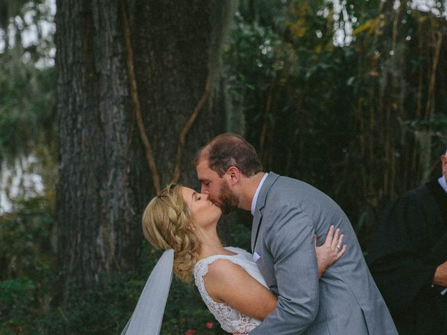 Andrew and Brittany's Wedding in Charleston, South Carolina 52