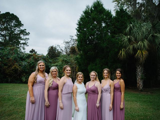 Andrew and Brittany's Wedding in Charleston, South Carolina 56