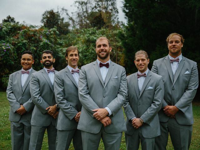 Andrew and Brittany's Wedding in Charleston, South Carolina 58