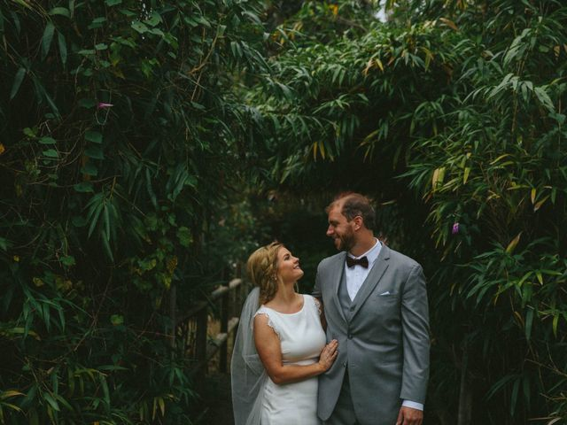 Andrew and Brittany's Wedding in Charleston, South Carolina 60