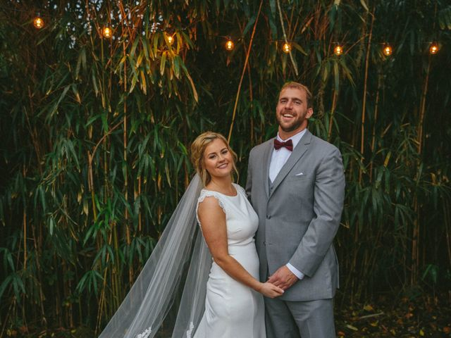 Andrew and Brittany's Wedding in Charleston, South Carolina 66