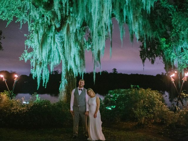 Andrew and Brittany's Wedding in Charleston, South Carolina 68