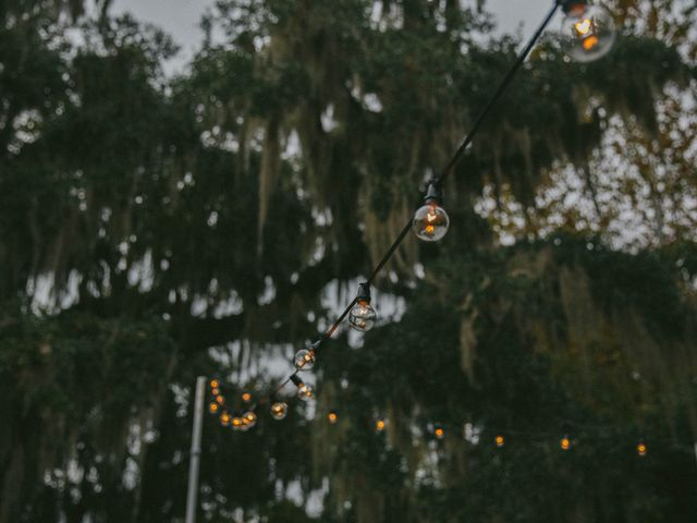 Andrew and Brittany's Wedding in Charleston, South Carolina 70