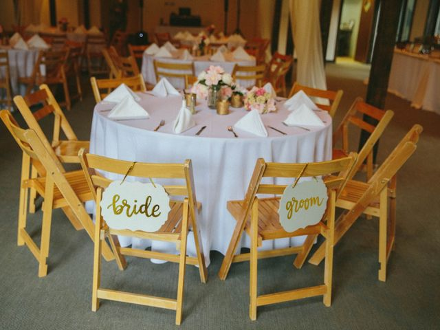 Andrew and Brittany's Wedding in Charleston, South Carolina 77