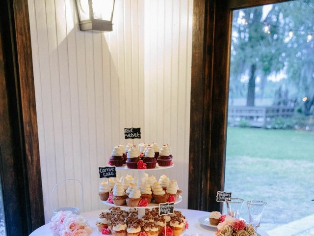 Andrew and Brittany's Wedding in Charleston, South Carolina 85