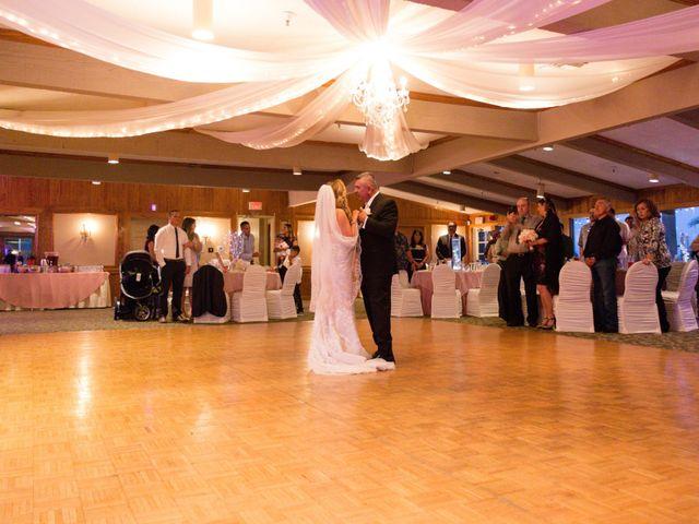 Merit and Rick's Wedding in San Bernardino, California 5