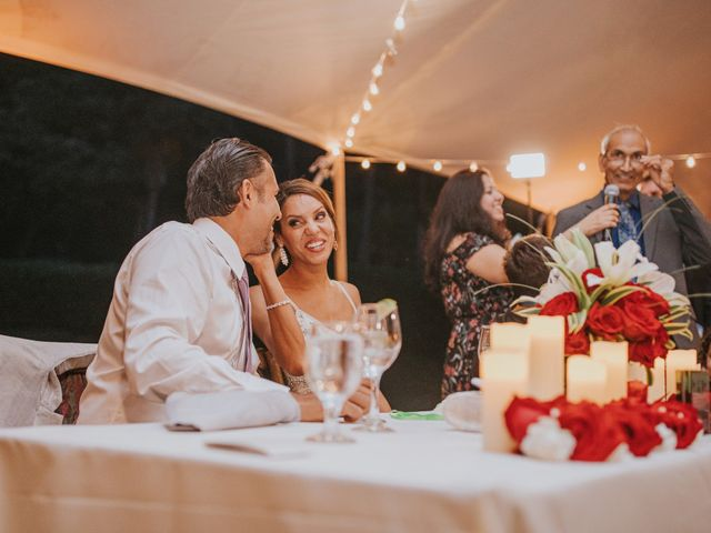 jessica and suketu's Wedding in Kaneohe, Hawaii 6