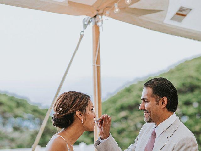 jessica and suketu's Wedding in Kaneohe, Hawaii 16