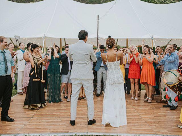 jessica and suketu's Wedding in Kaneohe, Hawaii 19