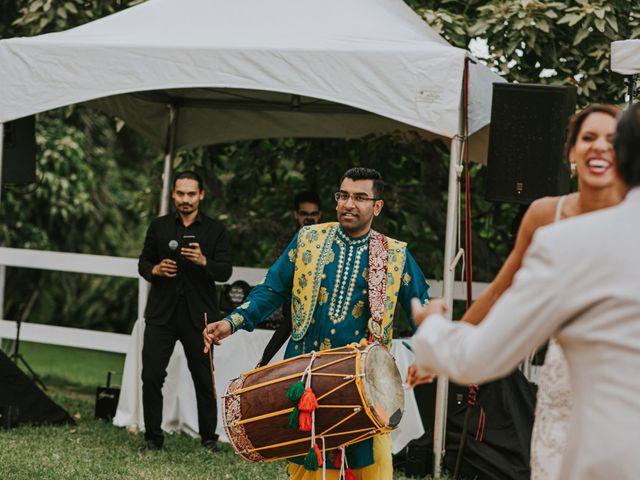 jessica and suketu's Wedding in Kaneohe, Hawaii 23
