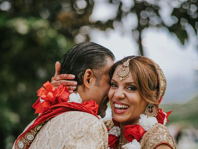 jessica and suketu's Wedding in Kaneohe, Hawaii 28
