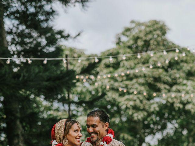 jessica and suketu's Wedding in Kaneohe, Hawaii 31