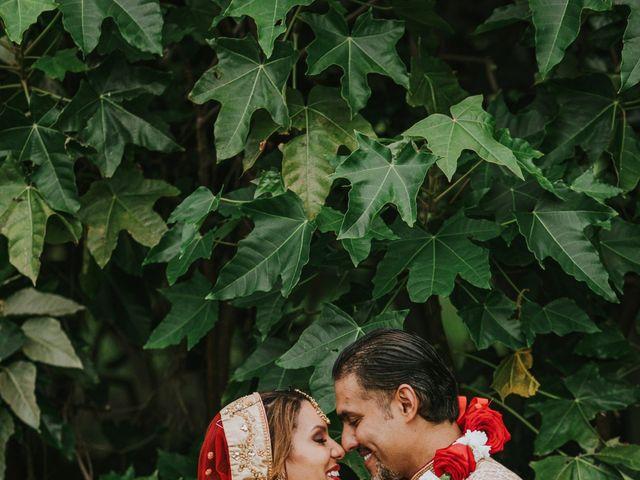 jessica and suketu's Wedding in Kaneohe, Hawaii 35