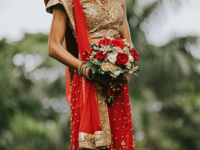 jessica and suketu's Wedding in Kaneohe, Hawaii 53
