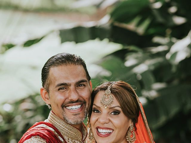 jessica and suketu's Wedding in Kaneohe, Hawaii 63