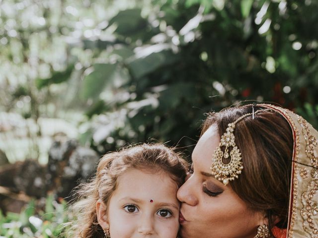 jessica and suketu's Wedding in Kaneohe, Hawaii 65