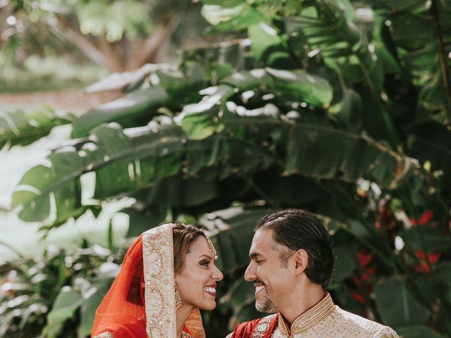 jessica and suketu's Wedding in Kaneohe, Hawaii 67