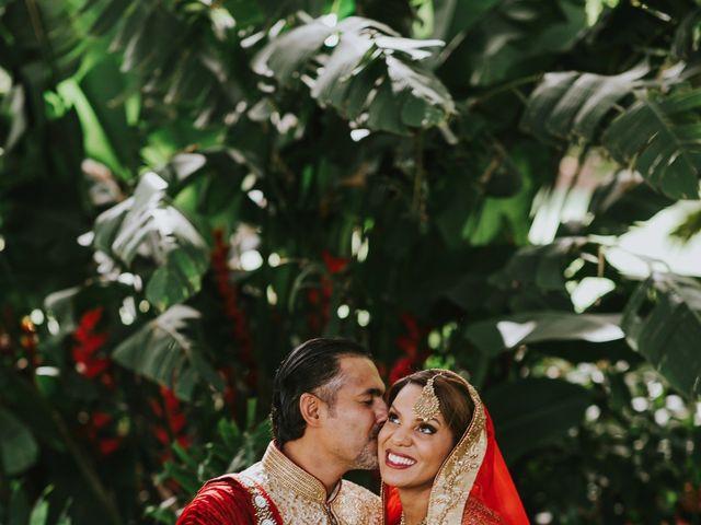 jessica and suketu's Wedding in Kaneohe, Hawaii 73