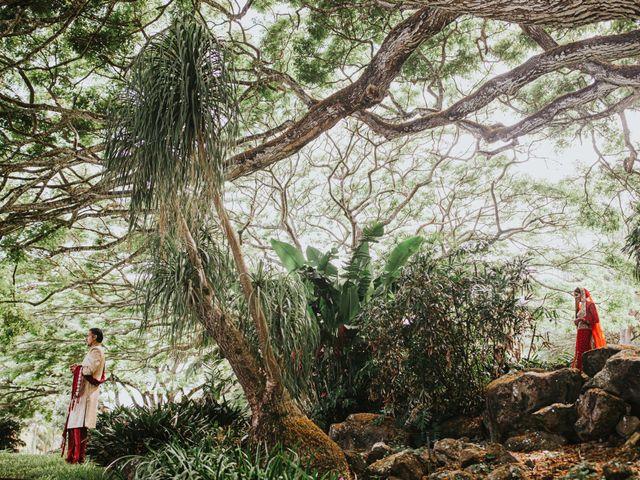 jessica and suketu's Wedding in Kaneohe, Hawaii 79
