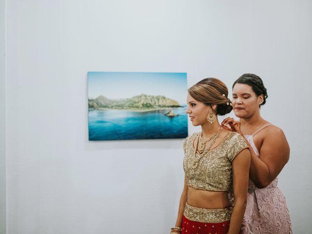 jessica and suketu's Wedding in Kaneohe, Hawaii 87