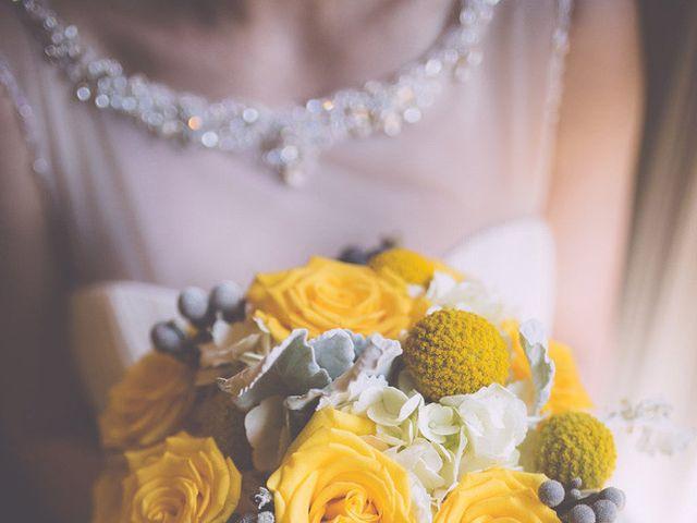 Alexa and Addison's Wedding in Waterville, Ohio 2