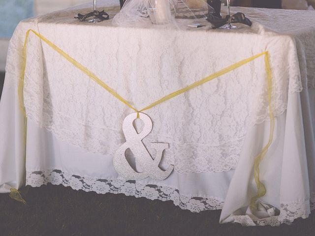 Alexa and Addison's Wedding in Waterville, Ohio 17