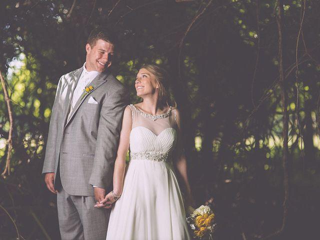 Alexa and Addison's Wedding in Waterville, Ohio 18