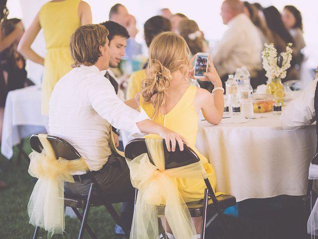 Alexa and Addison's Wedding in Waterville, Ohio 19