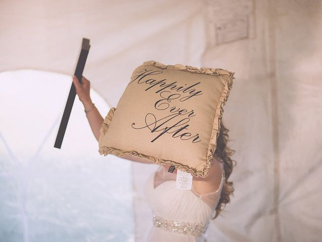 Alexa and Addison's Wedding in Waterville, Ohio 20