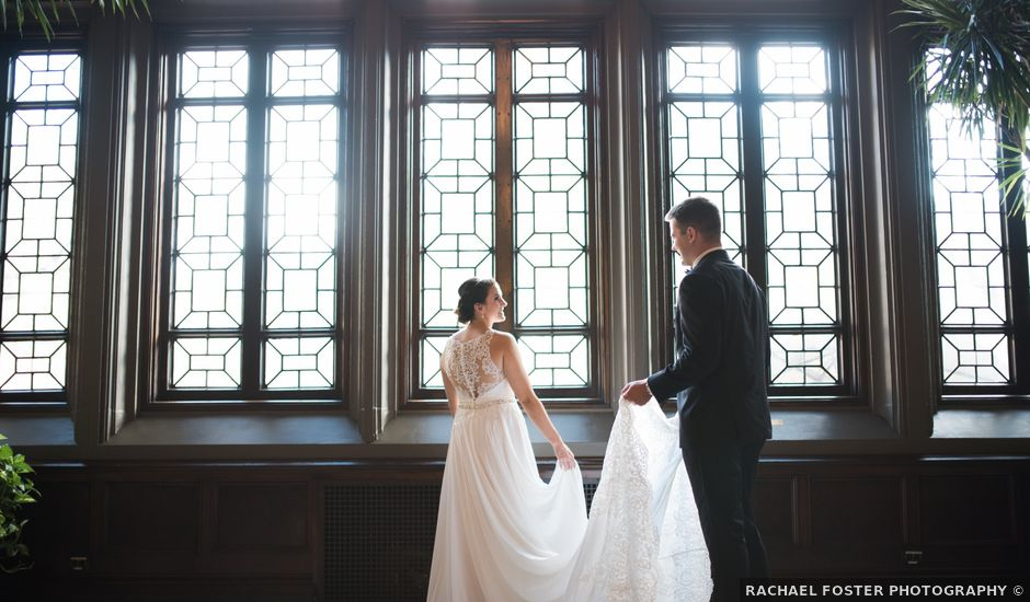 Nick and Carlye's Wedding in Indianapolis, Indiana