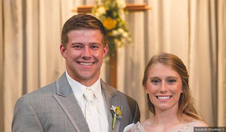 Alexa and Addison's Wedding in Waterville, Ohio