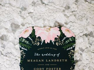 The wedding of Cody and Meagan 2