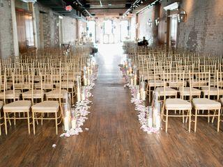 Magali and Jonathan's Wedding in New Orleans, Louisiana 11